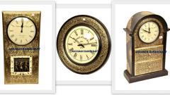 Brass & Wooden Handicrafts