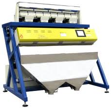 Wheat Colour Sorter