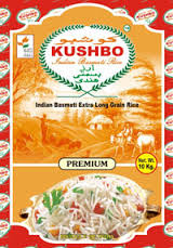 Kushbo Rice