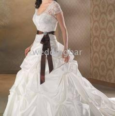 Christian Wedding Gowns in delhi