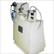 Oval Lid Traimming Machine