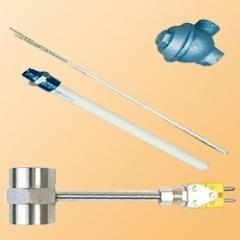 Ceramic Thermocouple & Skin Thermocouple