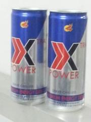 XTRA POWER PREMIUM ENERGY DRINK