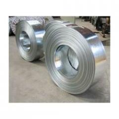 Steel Strips Sheet