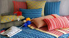 Knitted Home Textiles