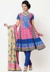 Dress Material Cotton