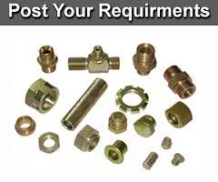 Precision Auto Turned Components