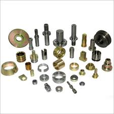 Industrial Precision Turned Parts