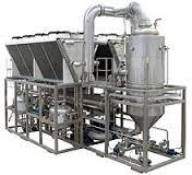 Vacuum Plant