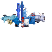 Pump Manufacturers - KBL