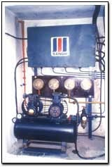 C2H2 Compressor