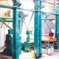 Used Rice Mill