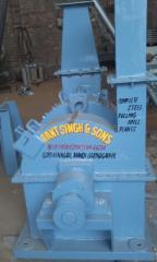 Coal Pulverizer Plant (Fuel Saving Device)