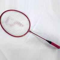 Iron Racket