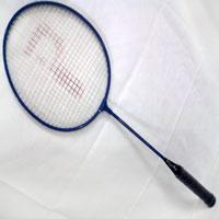 Wide Body Racket