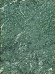 Green White Jal Marble