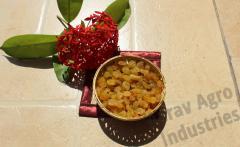 Golden Raisins - Aarav Agro Industries