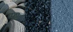 Rubber & Tire Machinery