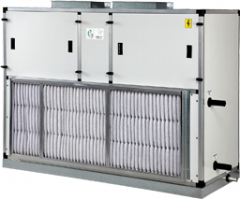 Air Handling Solutions