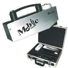 Mobile Fogger