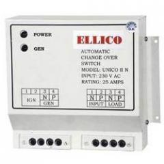 Generator Change Over Switch
