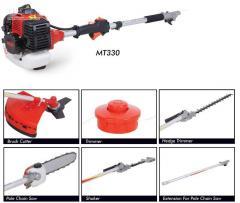 Agri Equipments
