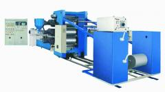 Plastic Sheet Die Cutting Machine