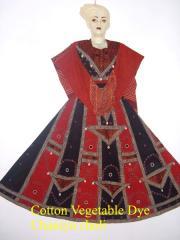 Chaniya Choli Dress Material