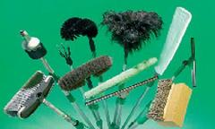 Manual Cleaning Tools