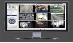 Video Management System software