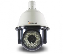 ANALOG IR SPEED DOME