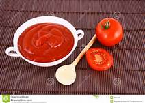 Red Tomato Paste