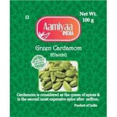 Green Cardamon
