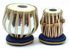 Copper Professional qualityTabla pair