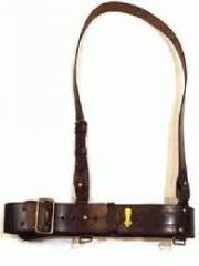 Sam Brown Belts