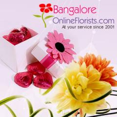 Celebrate your day with flowers and chocolate hampers