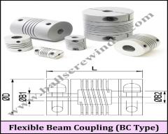 Flexible Beam Coupling (BC Type)