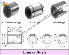 Linear Bush
