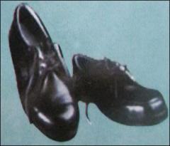 Steel Toe Cap Safety Shoe