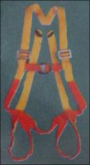 Fully Body Harnesses