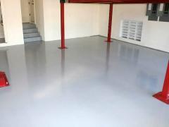 Epoxy Flooring Paints
