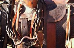 Harness/Saddlery Leather