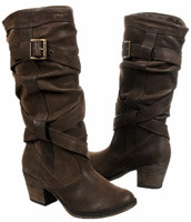Womens Shoes Long Boots