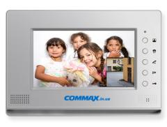 Commax Video Door Phone (CDV 71AM)