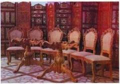 Royal Dining Set
