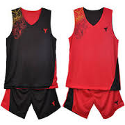 MENS SPORT UNIFORM