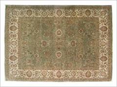 Semi Twist Wool Carpets