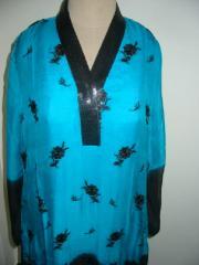 Ladies Salwar & Suits