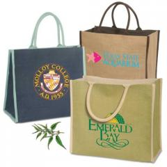 Jute Bags For Corporate Events/ Personal