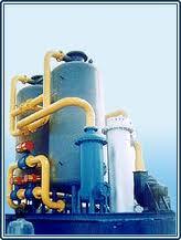Low Pressure Hydrogen Gas System